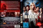 Bitten Staffel 1 (2014) R2 German Cover & Labels