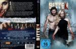 Bitten Staffel 2 (2015) R2 German Custom Cover & Label