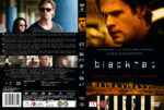Blackhat (2015) R2 German Cover & Label