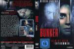 Bunker – Es giebt kein Entkommen (2015) R2 German Custom Cover & label