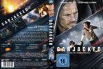 Carjacked – Jeder hat seine Grenzen (2011) R2 German Custom Cover & label
