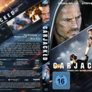 Carjacked – Jeder hat seine Grenzen (2011) R2 German Custom Cover & label