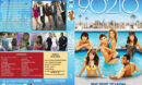 90210 - Season 1 (2009) R1 Custom Cover