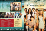 90210 – Season 2 (2010) R1 Custom Cover