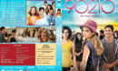 90210 - Season 5 (2013) R1 Custom Cover