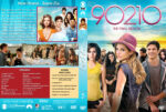 90210 – Season 5 (2013) R1 Custom Cover