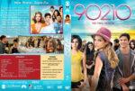 90210 – Season 5 (2013) R1 Custom Cover