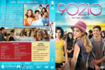 90210 – Season 5 (part of spanning spins set) (2013) R1 Custom Cover