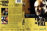 A Mind to Kill – Series 1 (1995) R1 Custom Cover & labels
