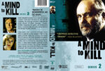 A Mind to Kill – Series 2 (1997) R1 Custom Cover & labels