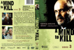 A Mind to Kill – Series 3 (1998) R1 Custom Cover & labels