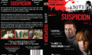 Above Suspicion - Set 1 (2009) R1 Custom Cover & Labels