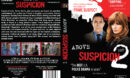Above Suspicion - Set 2 (2010) R1 Custom Cover & label