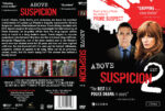 Above Suspicion – Set 2 (2010) R1 Custom Cover & label