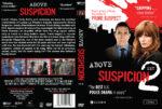 Above Suspicion – Set 2 (2010) R1 Custom Cover & label