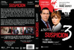 Above Suspicion – Set 3 (2011) R1 Custom Cover & label