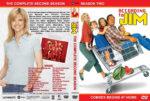 According to Jim – Season 2 (2003) R1 Custom Cover & labels
