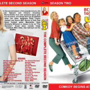 According to Jim – Season 2 (2003) R1 Custom Cover & labels
