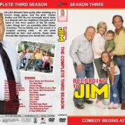 According to Jim - Season 3 (2004) R1 Custom Cover & labels