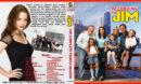 According to Jim - Season 4 (2005) R1 Custom Cover & labels