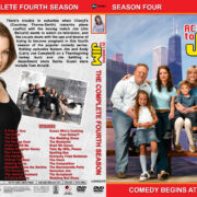 According to Jim - Season 4 (2005) R1 Custom Cover & labels