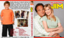 According to Jim - Season 7 (2008) R1 Custom Cover & labels