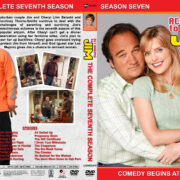 According to Jim – Season 7 (2008) R1 Custom Cover & labels