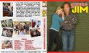 According to Jim - Season 8 (2009) R1 Custom Cover & labels