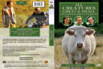 All Creatures Great and Small – Series 4 (1988) R1 Custom Cover & Labels