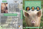 All Creatures Great and Small – Series 6 (1989) R1 Custom Cover & labels