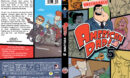 American Dad - Volume 5 (2010) R1 Custom Cover & labels