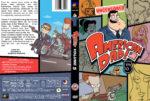 American Dad – Volume 5 (2010) R1 Custom Cover & labels