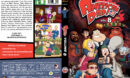 American Dad - Volume 8 (2013) R1 Custom Cover & labels