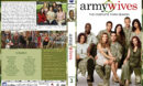 Army Wives - Season 3 (2009) R1 Custom Cover & labels