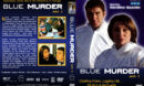 Blue Murder - Set 1 (2003) R1 Custom Cover & labels