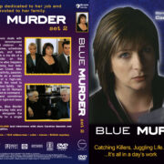Blue Murder – Set 2 (2004) R1 Custom Cover & labels