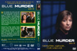 Blue Murder – Set 3 (2006) R1 Custom Cover & labels