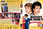 Bosom Buddies – The Complete Series (1982) R1 Custom Cover & labels