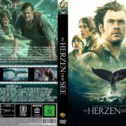 Im Herzen der See (2015) R2 GERMAN CUSTOM Cover