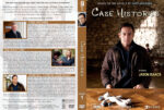 Case Histories – Series 1 (2011) R1 Custom Cover & labels
