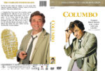 Columbo – Season 4 (1975) R1 Custom Cover