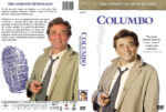 Columbo – Season 5 (1976) R1 Custom Cover