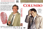Columbo – Season 6 & 7 (1978) R1 Custom Cover