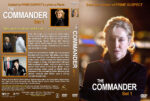 The Commander – Set 1 (2003) R1 Custom Cover & labels