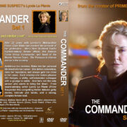 The Commander - Set 1 (2003) R1 Custom Cover & labels