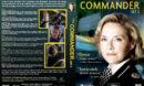 The Commander - Set 2 (2006) R1 Custom Cover & labels