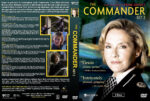 The Commander – Set 2 (2006) R1 Custom Cover & labels