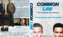 Common Law - Season 1 (2012) R1 Custom Cover & labels