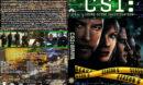 CSI: Crime Scene Investigation - Season 6 (2006) R1 Custom Cover