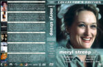 Meryl Streep Collection – Set 1 (1977-1979) R1 Custom Covers